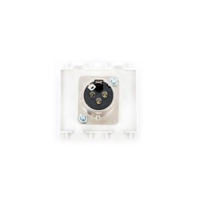 XLR 3 Pin Solder Euro Module