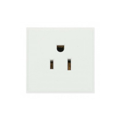 15 Amp 125 Volts USA Power Socket Euro Module