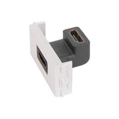 AV Link Module: HDMI Right Angle Coupler
