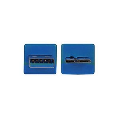 A Male to Micro Male 3.0 USB Adaptor