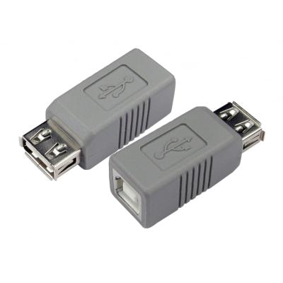 USB2.0 Adaptor - Type A (F) to Type B (F)