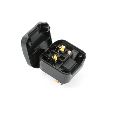 European to UK PSU Converter Plug. 3 AMP (PCP)
