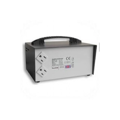 2000v Step Down Voltage Transformer Usa To Uk
