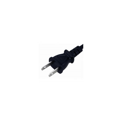 2M Japanese 3 Pin Plug To Iec C13 Mains