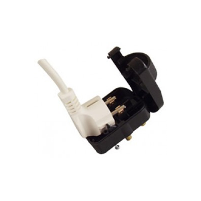 European Schuko To South African Converter Plug