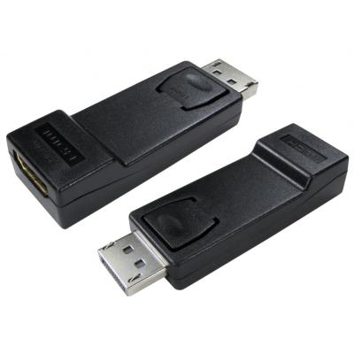 DisplayPort (M) to HDMI (F) Adaptor