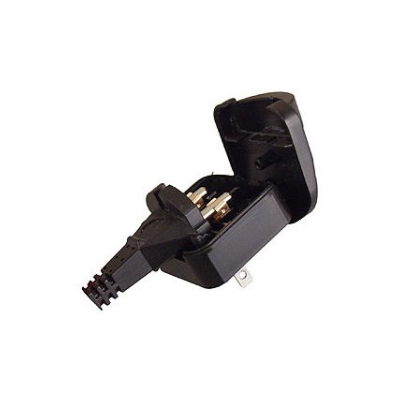 NonEarthed European To Usa Converter Plug