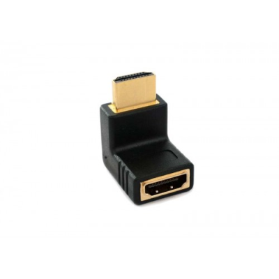 Right Angled HDMI Adaptor