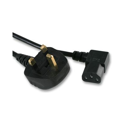 Right Angle Power Cable
