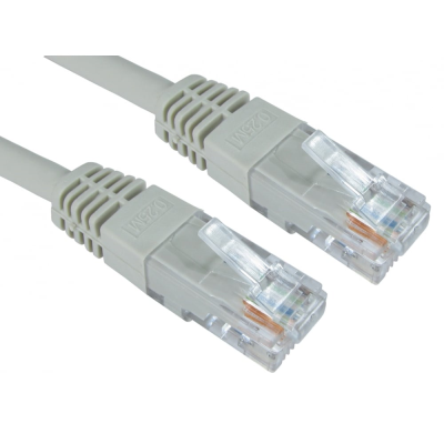 CAT 6 UTP Network Cable. 250mhz. 0.25m to 30 Metres
