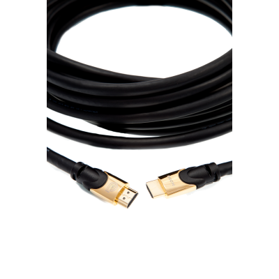 12.5m HDMI Cable. 4K2K High Quality Gold Connectors.
