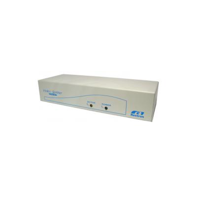 8 Port SVGA Splitter (350MHz) (1 In 8 Out)