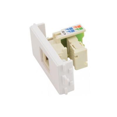 AV Link Module: Telephone RJ11 Euro Module