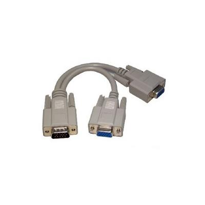 SVGA Splitter Cable. 20cm