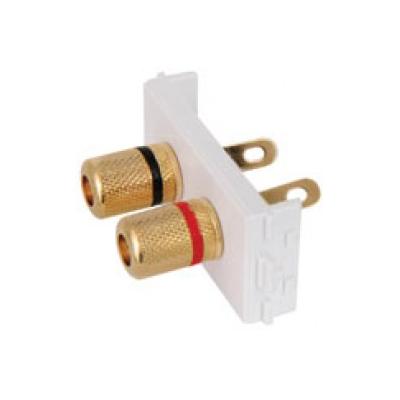 AV Link Module: 2 x Speaker Euro Module