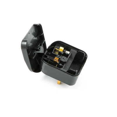 European to UK Converter Plug (ECP)
