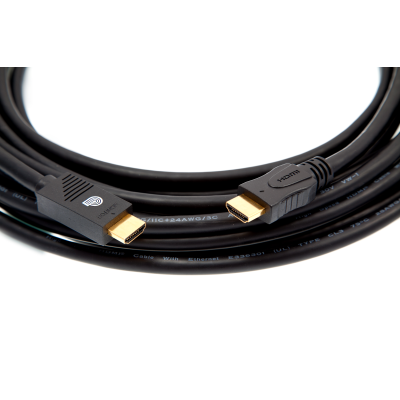 6m HDMI Active Cable. Boosted Signal