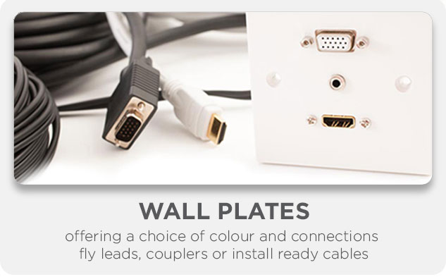 Fantastic Av Wall Plates Euro Modules And Hdmi Cables Euronetwork Ltd Wiring 101 Israstreekradiomeanderfmnl