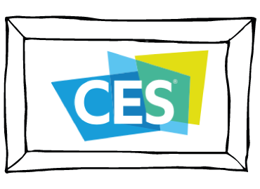 CES trade show — top talking points