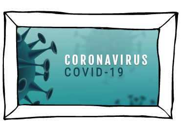 Response to Coronavirus (Wednesday 18th March 2020)