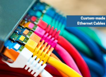 Looking for a custom ethernet cable? What you need to know