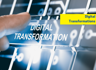 Keep your digital transformation moving forwards