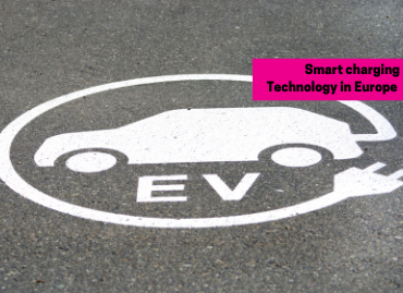 London's wireless EV charging pilot project