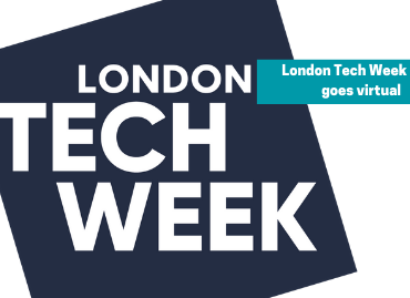 London Tech Week goes virtual – what to expect online