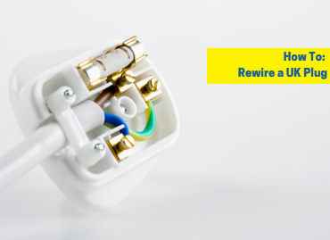 How to: rewiring a UK plug