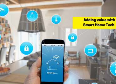 How to design a smart home