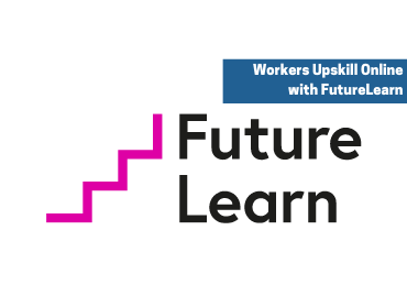 FutureLearn and Coventry University technology suite to help workers upskill