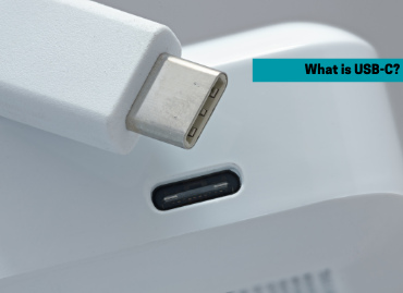 USB-C: what is it?