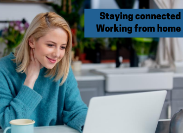 From Facetime to Zoom – here's how you can stay connected working from home